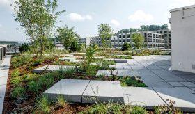 Ecoquartier Greencity ©Merlin Photography Ltd.