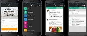 Greencity App