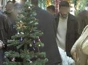 chrétiens kabyles préparent fêtes Noël