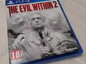 (Test) Evil Within