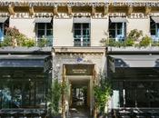 L'Hôtel National Arts Métiers