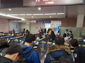 E-Channel Chine pour étrangers depuis Shanghai Pudong Airport