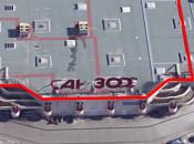 Centre commercial CAP3000 Saint-Laurent-du-Var (Alpes-Maritimes)