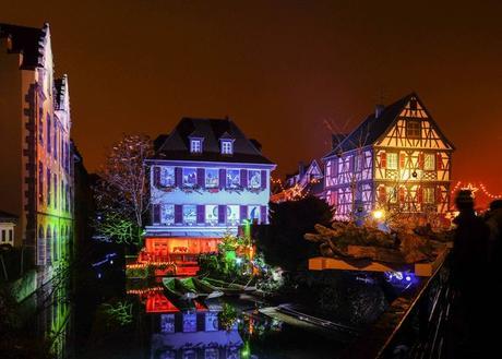Marché de Colmar et Bon Noël !!!