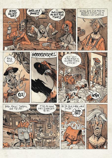 Il est plus que temps de vous emparer d'« Anita Bomba : le journal d'une emmerdeuse intégrale T1 », par Eric Gratien et Cromwell