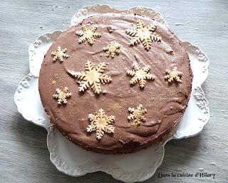 Des idées pour des desserts festifs 🎄