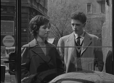 L'Emploi - Il posto, Ermano Olmi (1961)