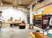 Sneakers'n'stuff ouvre nouveau magasin York