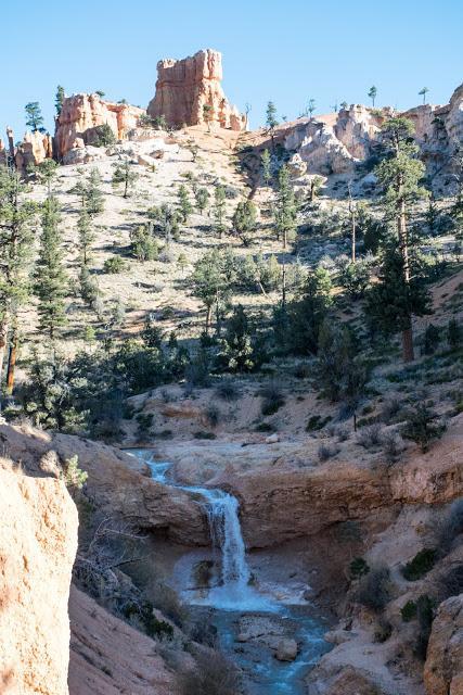 [Utah] La féérie de Bryce Canyon