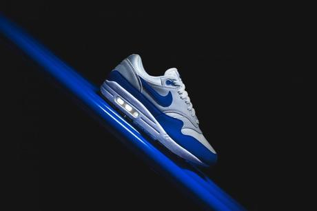 Nike Air Max 1 OG Anniversary Game Royal