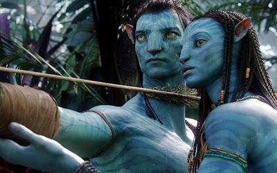 Avatar - James Cameron (2009)