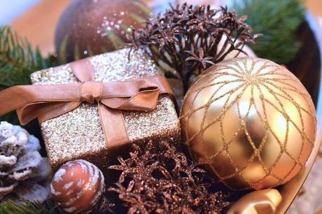 Joyeux Noël et belles fêtes!
