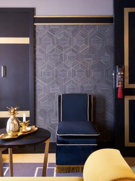 A deux pas de Montmartre, l'hôtel Maison Nabis