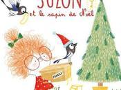 Suzon sapin Noël