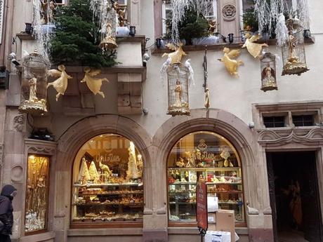 Strasbourg, capitale de Noël et ville de Traditions