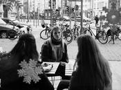 Cavalier seul Anvers