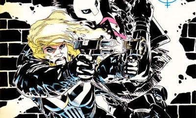(OLDIES) THE PUNISHER SUICIDE RUN : TOUT LE MONDE CONTRE LE PUNISHER!