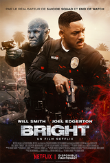 Bright : Will Smith débarque sur Netflix