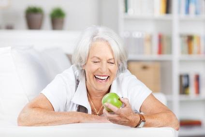 TABAGISME : Ex-fumeur ? L'alimentation peut contribuer à réparer les poumons