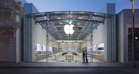 Apple n'est que la 84e entreprise où il fait bon travailler aux US