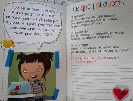 Sélection pour aider les enfants à apprivoiser leurs émotions
