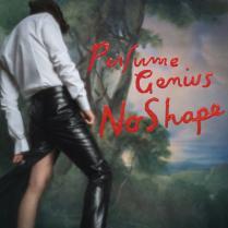 Perfume Genius {No Shape}