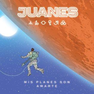 Juanes {Mis Planes Son Amarte}