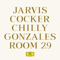 Jarvis Cocker & Chilly Gonzales {Room 29}