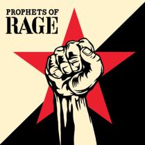 Prophets Of Rage {Prophets Of Rage}