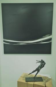 Galerie Audrey Marty à Saint-Malo – Une exposition collective de fin d'année