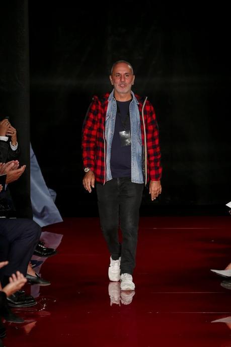 ROCHAS, Fashion Week Paris, Printemps-Été 2018