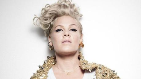What's your name? P!nk