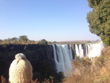 Victoria Falls #3
