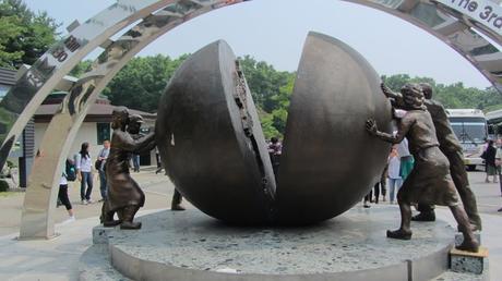 Rêves Coréens & Constructions de l'Esprit
