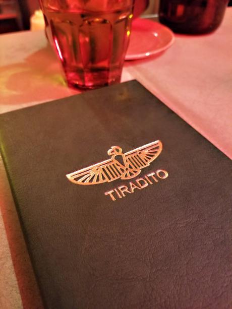 Restaurant Tiradito à Montréal