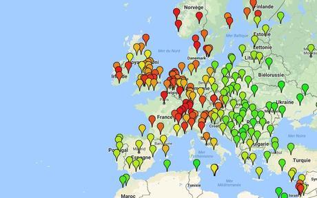 Quelles destinations pour voyager pas cher en Europe ?
