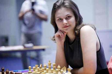 Anna Muzychuk ou quand la dignité des convictions l'emporte sur l'enjeu de la compétition