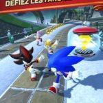 Sonic Forces Speed Battle 150x150 - Jeu du jour : Sonic Forces : Speed Battle (iPhone & iPad - gratuit)