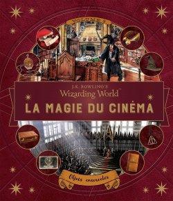 Wizarding World – La magie du cinéma Vol.3 : Objets Ensorcelés