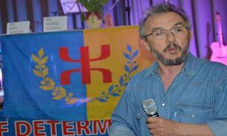 Riposte de Madjid Boutemeur aux hostilités du régime colonial algérien, « une belle entreprise à ME NUIRE »