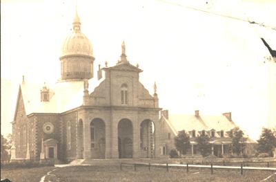 Nos église, notre histoire (2)