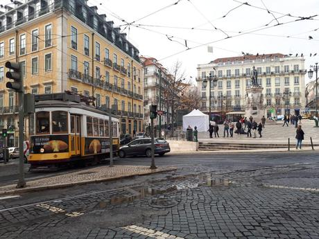Bairro Alto - Lisbonne