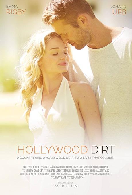 Passionflix : Mon avis sur Hollywood Dirt d'Allessandra Torre