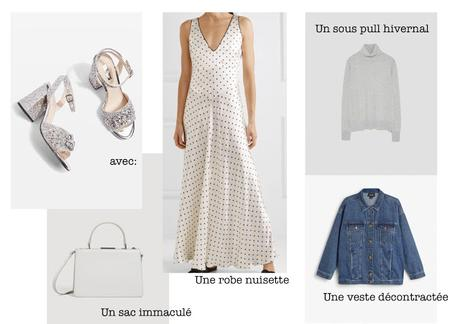 SHOPPING: METS TES PAILLETTES