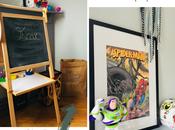 Idées asuces pour ranger jouets dans chambre d'enfant