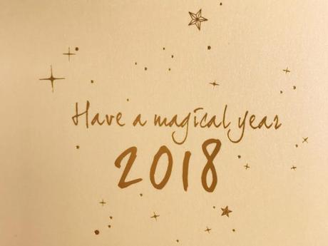 2017 vous dit adieu, que 2018 exauce vos voeux !