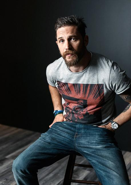 A Guide To Cool : Volume 40 – Tom Hardy