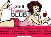 Plan Rejoignez Romance Read Month Club 2018