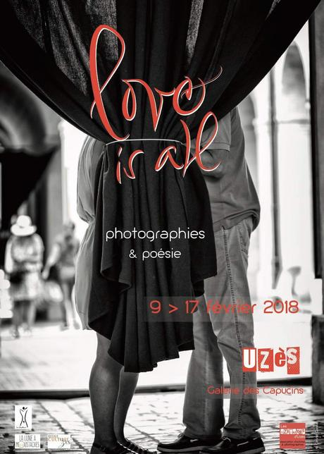 Photographie – Appel à candidature LOVE IS ALL