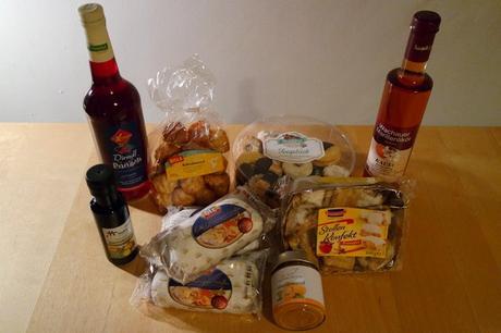 spécialités autrichiennes
